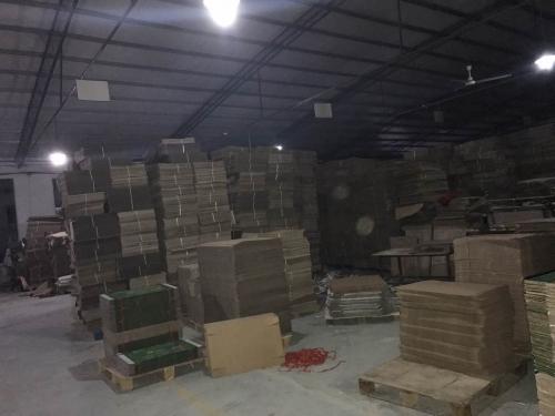 包装箱仓储