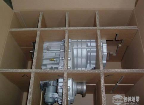 机械设备包装纸箱