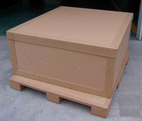 托运重型纸箱